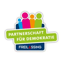Partnerschaft für Demokratie Freilassing