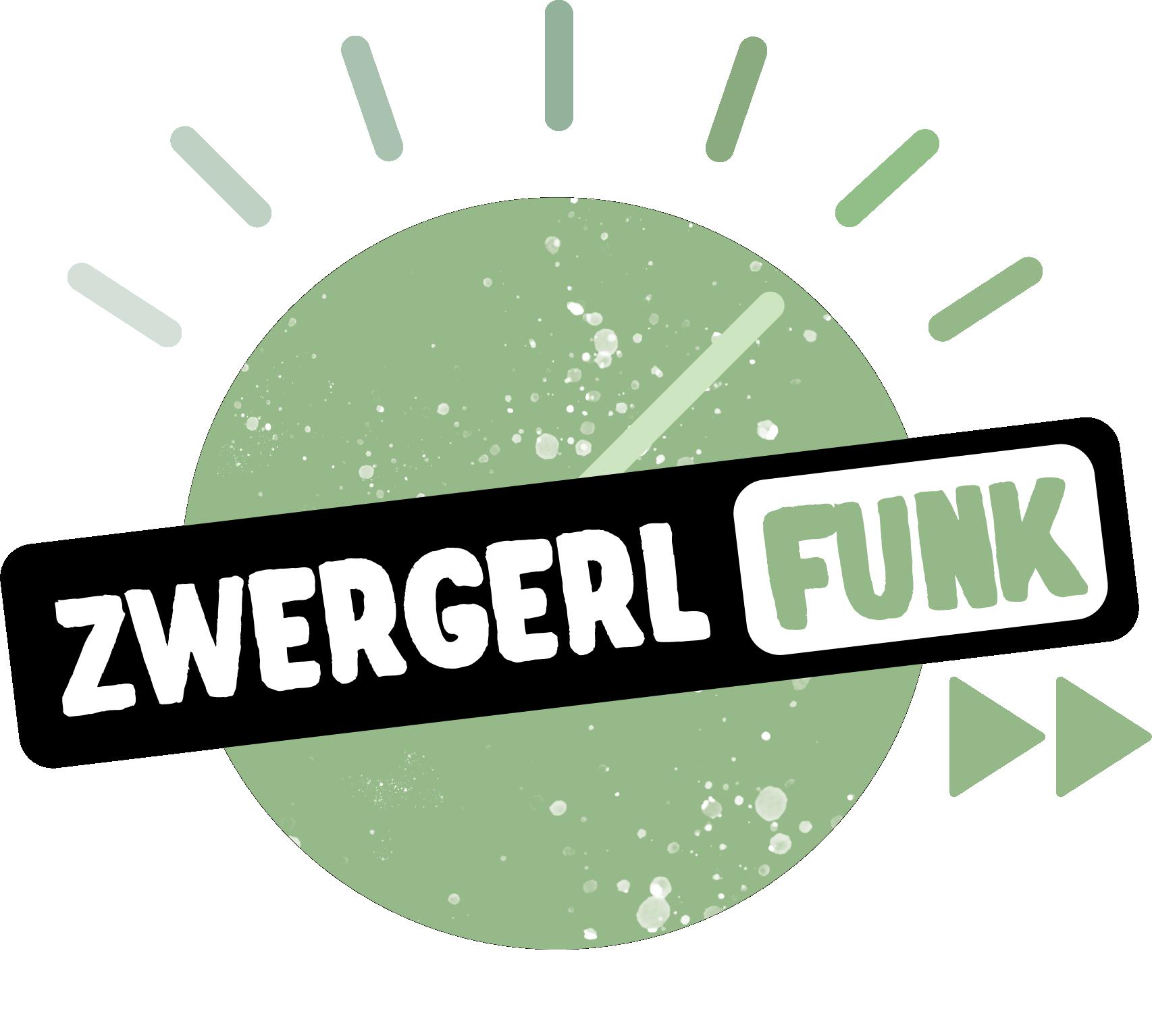 Logo Zwergerlfunk